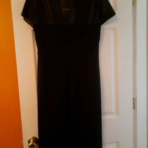 Brand new Escada dress with tags